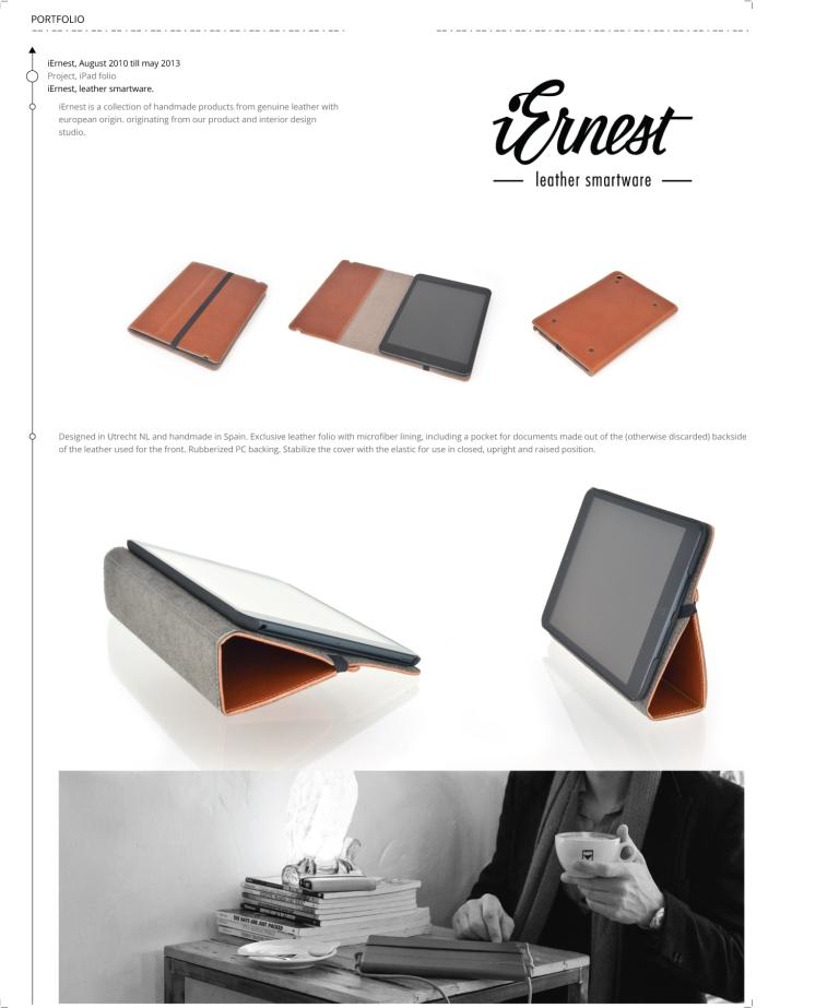 Portfolio_iErnest_iPad_folio